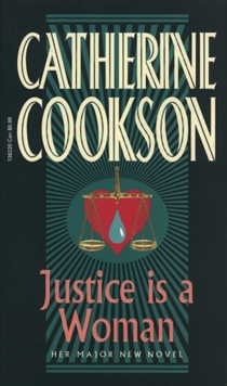 Justice Is A Woman, Paperback Book