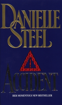 Accident, Paperback Book