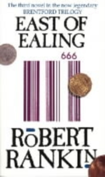 East of Ealing, Paperback Book