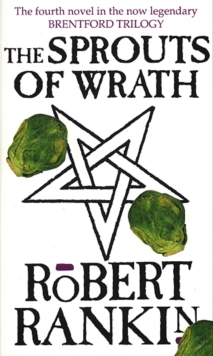 The Sprouts Of Wrath, Paperback Book