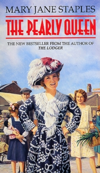 The Pearly Queen, Paperback Book