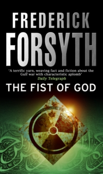 Fist Of God, Paperback Book