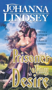 Prisoner of My Desire, Paperback Book
