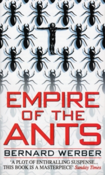 Empire of the Ants, Paperback Book