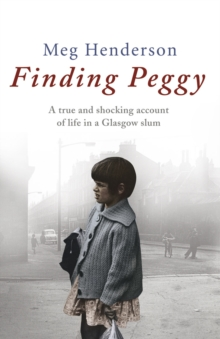 Finding Peggy, Paperback Book