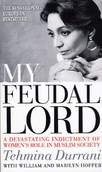 My Feudal Lord, Paperback / softback Book