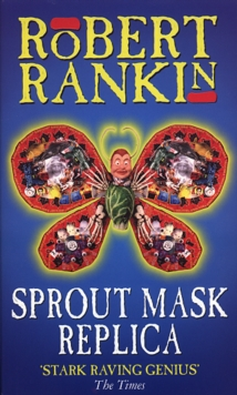 Sprout Mask Replica, Paperback Book