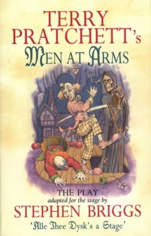 Men At Arms - Playtext, Paperback / softback Book
