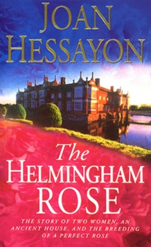 The Helmingham Rose, Paperback Book