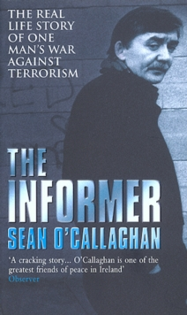 The Informer, Paperback / softback Book
