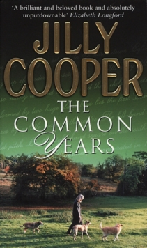 The Common Years, Paperback Book