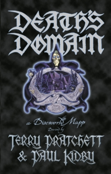 Death's Domain, Paperback / softback Book