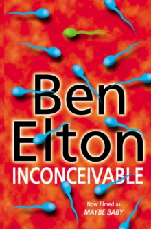 Inconceivable, Paperback Book