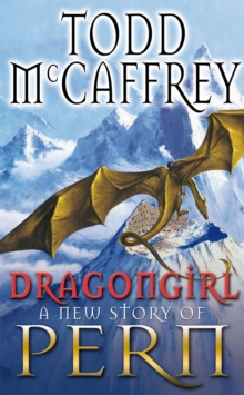 Dragongirl, Paperback Book