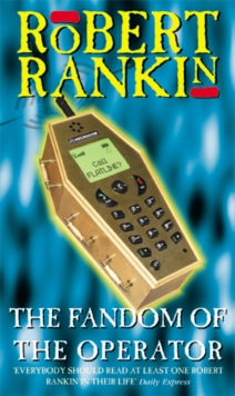The Fandom of the Operator, Paperback Book