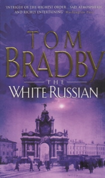 The White Russian, Paperback Book