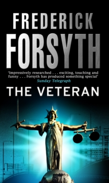 The Veteran : Thriller Short Stories, Paperback / softback Book