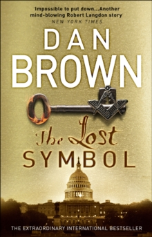 The Lost Symbol : (Robert Langdon Book 3), Paperback Book