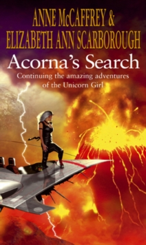Acorna's Search, Paperback / softback Book
