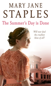The Summer Day is Done, Paperback Book