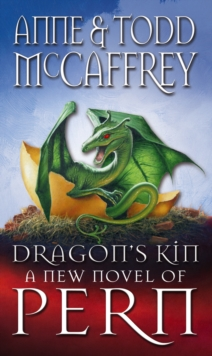 Dragon's Kin : Fantasy, Paperback Book
