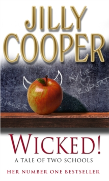 Wicked!, Paperback / softback Book