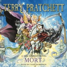 Mort : (Discworld Novel 4), CD-Audio Book