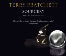 Sourcery : (Discworld Novel 5), CD-Audio Book