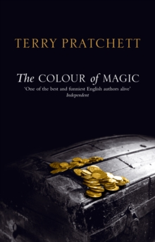 The Colour Of Magic : (Discworld Novel 1), Paperback / softback Book
