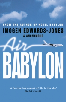 Air Babylon, Paperback / softback Book