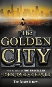 The Golden City, Paperback / softback Book
