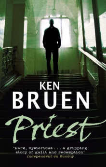 Priest, Paperback Book