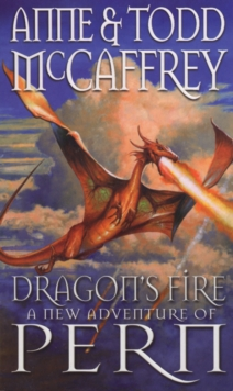Dragon's Fire, Paperback Book