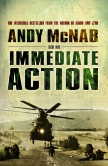 Immediate Action, Paperback Book