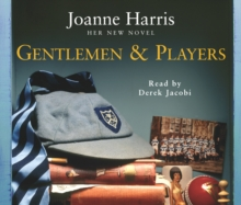 Gentlemen & Players, CD-Audio Book