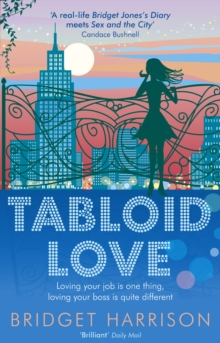 Tabloid Love, Paperback Book