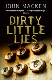 Dirty Little Lies, Paperback Book