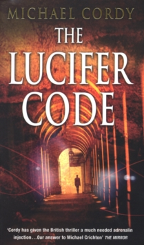 The Lucifer Code, Paperback Book