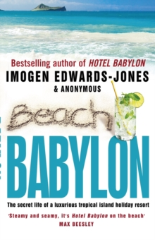 Beach Babylon, Paperback Book