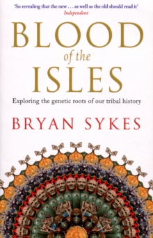 Blood of the Isles, Paperback Book