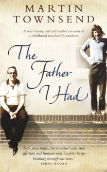 The Father I Had, Paperback Book