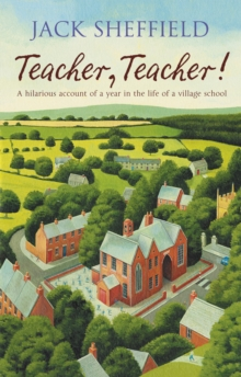 Teacher, Teacher!, Paperback / softback Book