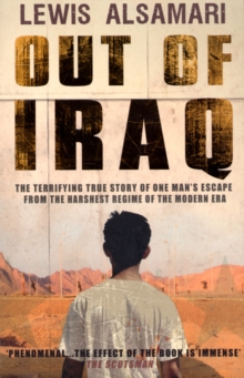 Out of Iraq, Paperback Book