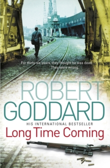 Long Time Coming : Crime Thriller, Paperback Book