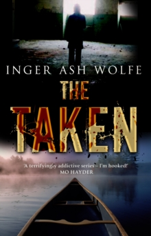 The Taken, Paperback Book