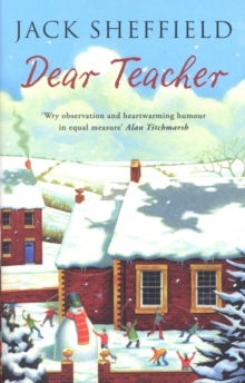 Dear Teacher, Paperback Book