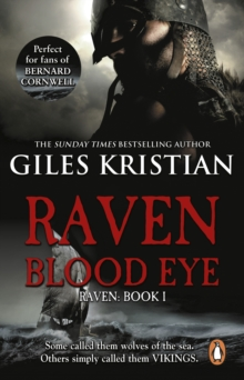 Raven: Blood Eye (Raven 1), Paperback Book