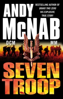 Seven Troop, Paperback Book