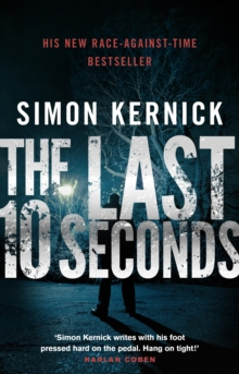 The Last 10 Seconds : (Tina Boyd 5), Paperback / softback Book