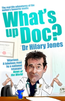 What's Up Doc?, Paperback Book